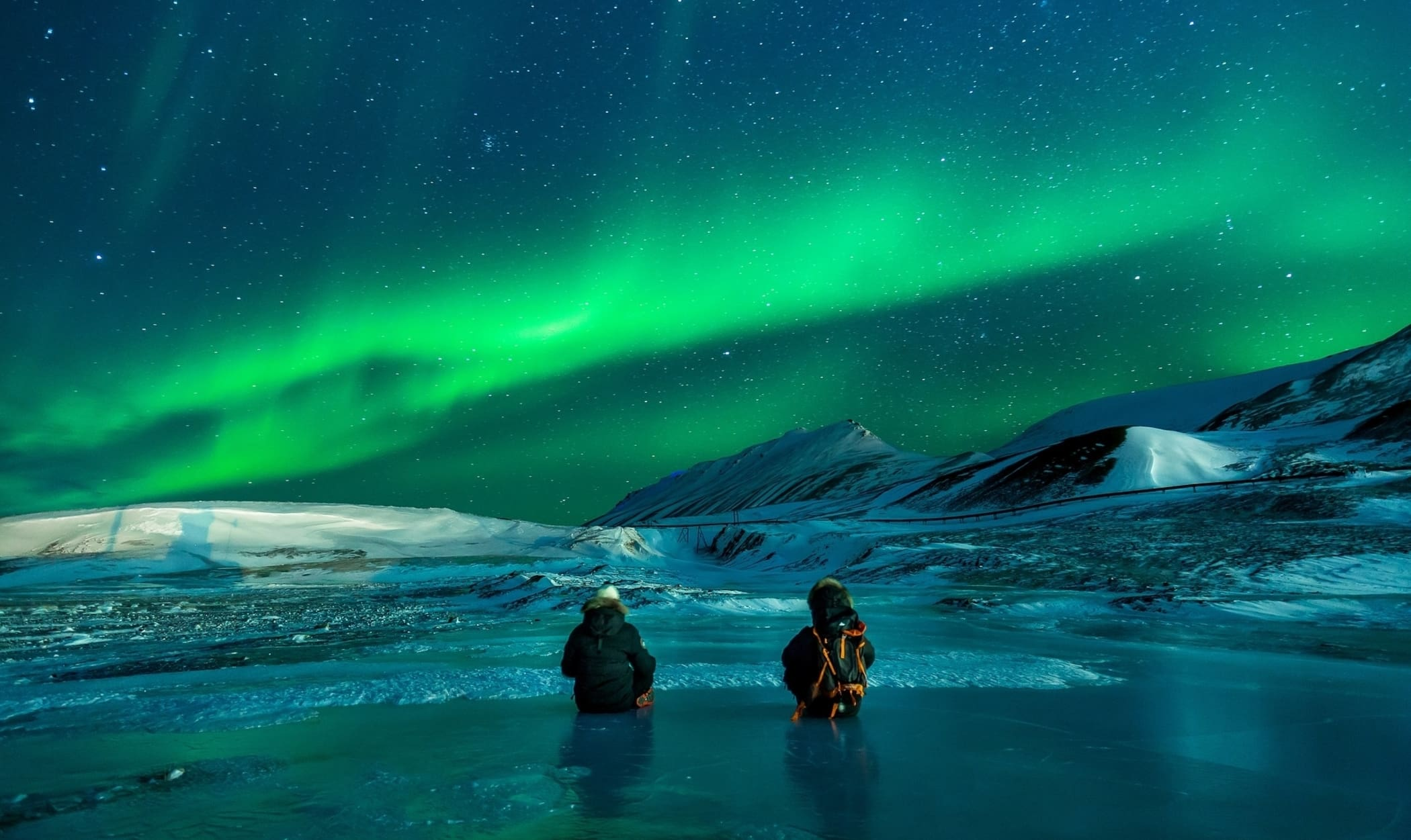 Northern Lights Lapland Wanderlust Trips