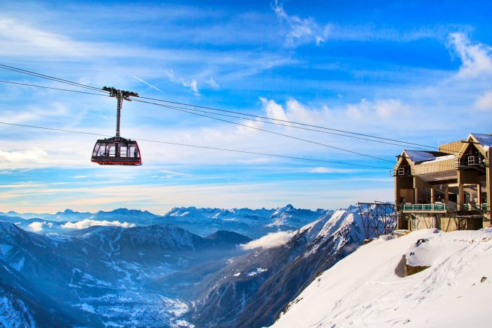 Spend Christmas in the Alps! Switzerland Xmas Trip 23. – 27.12.