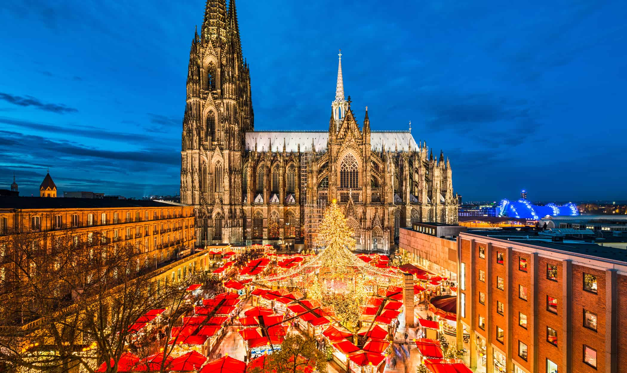 cologne Germany christmas market trip wanderlust trips