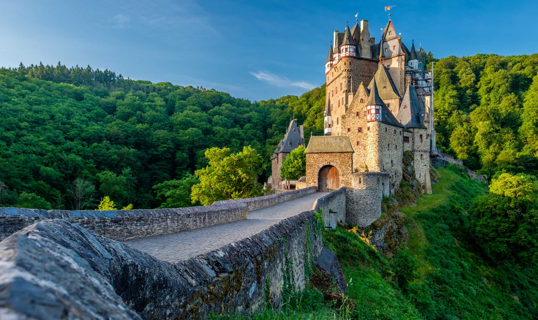 west germany burg eltz wanderlust trips